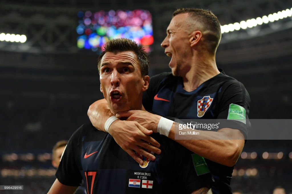 Fransa – Xorvatiya oyunu nə zaman olacaq?