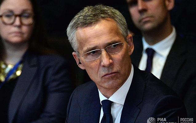 Stoltenberq Gürcüstanın NATO-ya üzv olacağını açıqladı