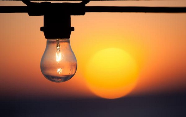 Azərbaycanda elektrik verilişi tam bərpa edildi
