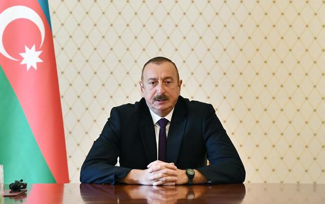 """""""Gəncədəki terror cəmiyyətimizi qorxutmaq üçün törədilib"""""""