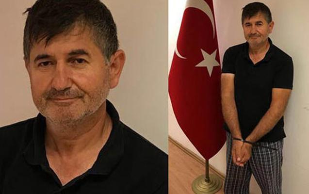 FETÖ-nün daha bir əsas adamı Türkiyəyə gətirildi