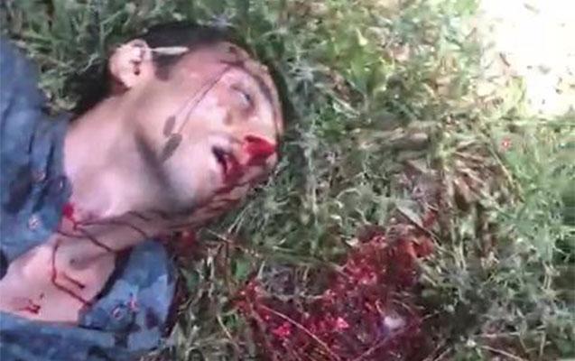 Rəşad Böyükkişiyev necə öldürüldü?