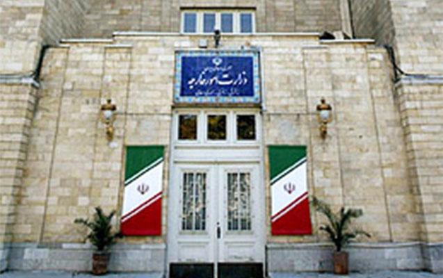 İran Gəncədəki hadisəni pislədi