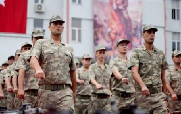 Türkiyədə ödənişli hərbi xidmətin şərtləri məlum oldu