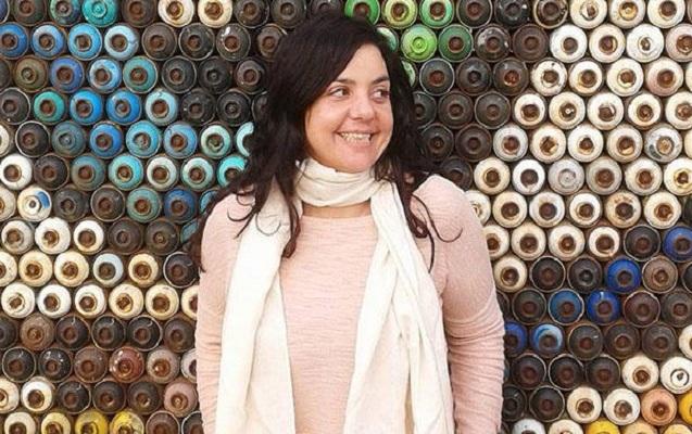 """Qadın jurnalist """"Türkiyənin casusu"""" elan edildi"""