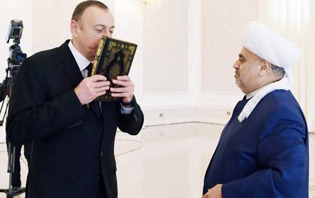 """""""Prezident mənə dedi ki, qorxma..."""""""