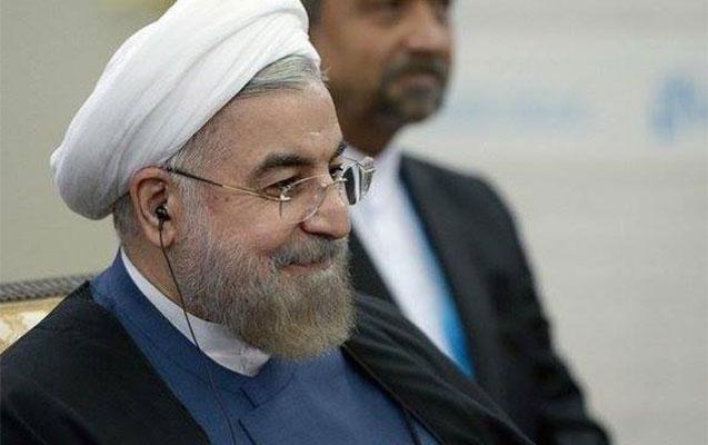 """""""Tramp Ruhani ilə görüşmək üçün 8 dəfə xahiş edib"""""""