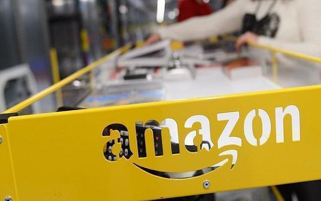 """Amazon""da rekord qırıldı"