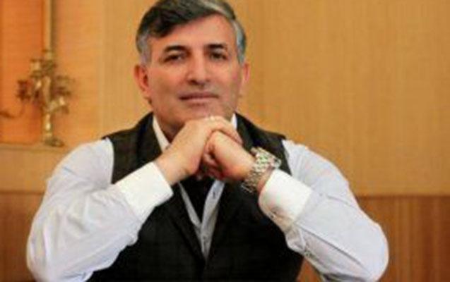 Moskvada qalmaqallı vəkil Elman Paşayev saxlanıldı