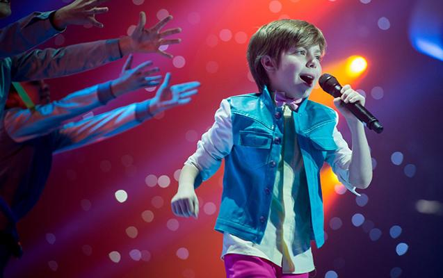 """Azərbaycan """"Junior Eurovision""""a qayıdır?"""