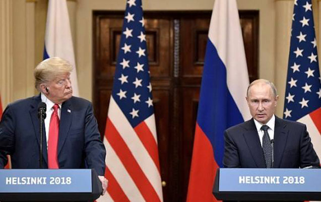 Putinlə Trampın görüşməyi üçün bu qədər xərclənib