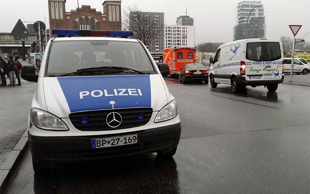 İranlı Almaniyada 14 nəfəri bıçaqladı