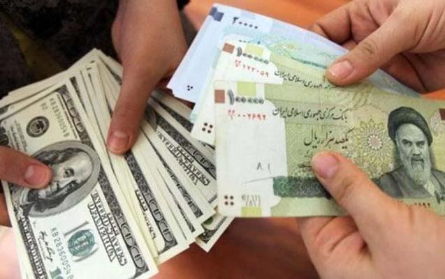 İranda dollar tarixi rekord qırdı