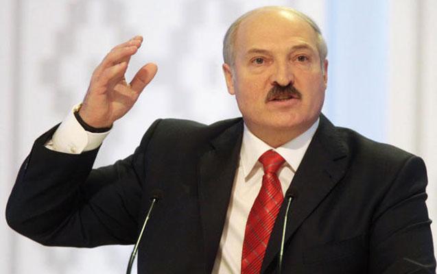 Lukaşenkodan idmançılara xəbərdarlıq