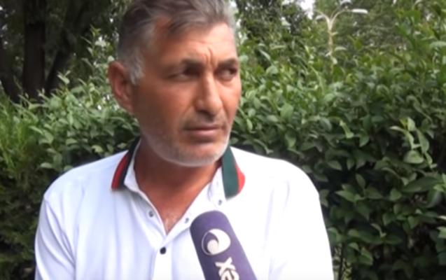 Baş nazirin ölümdən xilas etdiyi Yaşar Əhmədov danışdı - Video