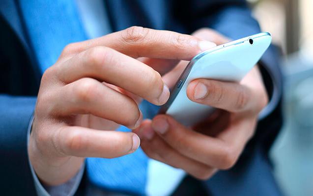 SMS icazənin müddəti açıqlandı