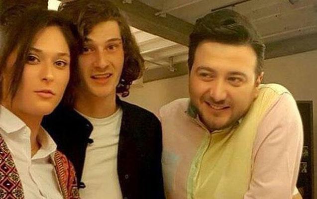 """""""Kiralık aşk""""ın aktyoru yol qəzasında öldü"""