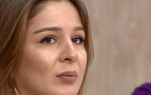 """""""Uşaqların ataları ilə vidalaşmasına icazə vermədilər"""" - Anarın 1-ci arvadı"""