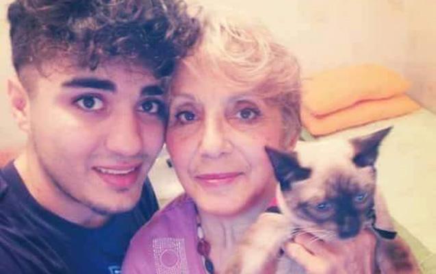 Mehman Hüseynovun anası vəfat etdi