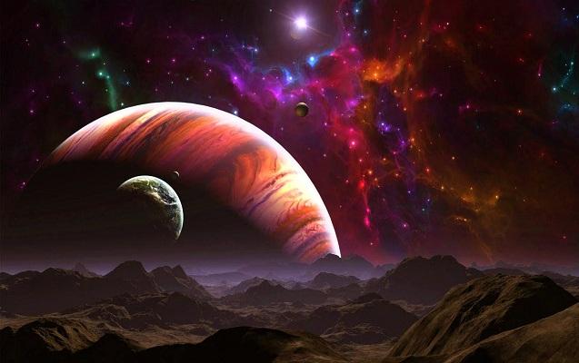 44 yeni ekzoplanet aşkarlandı