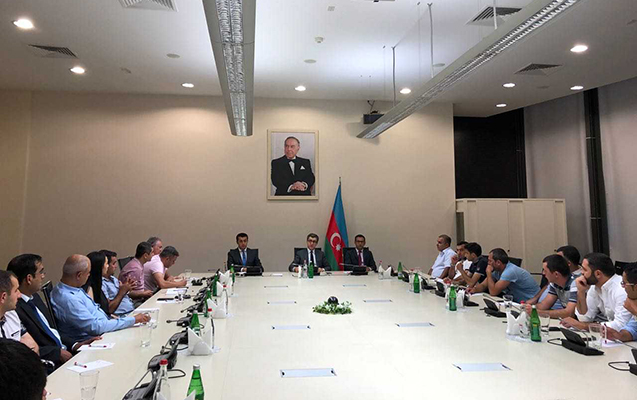 """Azərbaycan brendləri """"6-cı Çin-Avrasiya"""" Sərgisində iştirak edəcək"""