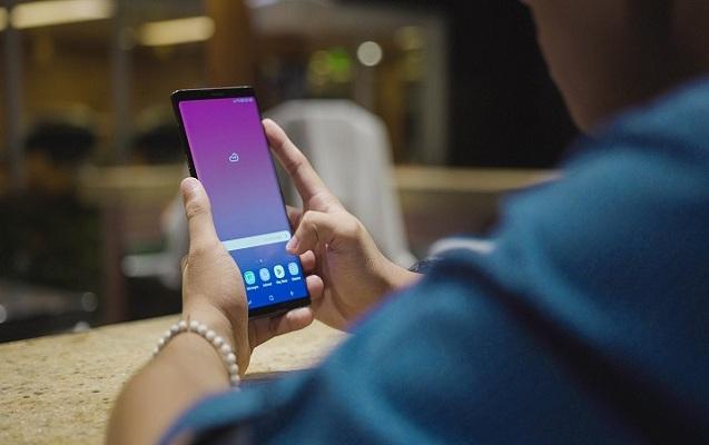 """""""Samsung Galaxy Note 9"""" təqdim edildi"""