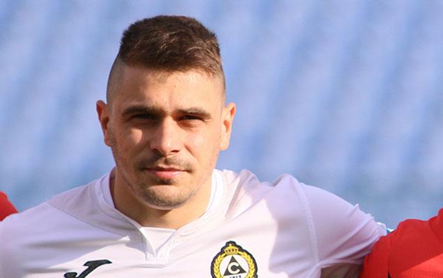 """""""Səbail"""" bolqar futbolçunu transfer etdi"""
