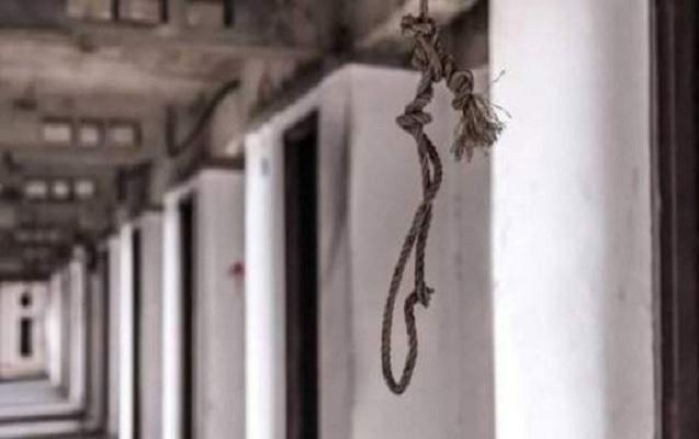 32 yaşlı kişi intihar edib