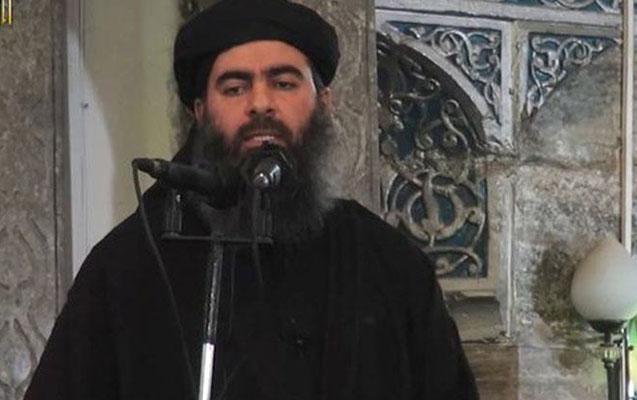 İŞİD lideri yaralandı