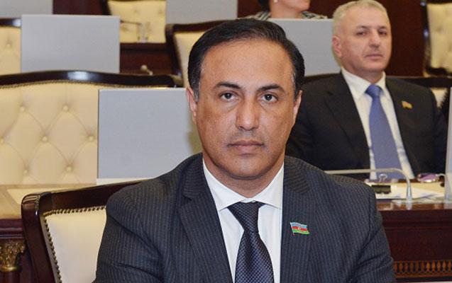 """""""Erməni lobbisinin arzusu ürəklərində qaldı"""""""