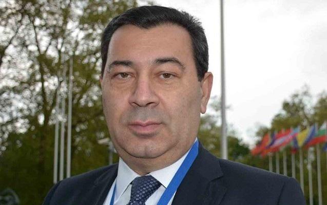 Deputat İlqar Məmmədovun azadlığa çıxması haqqında