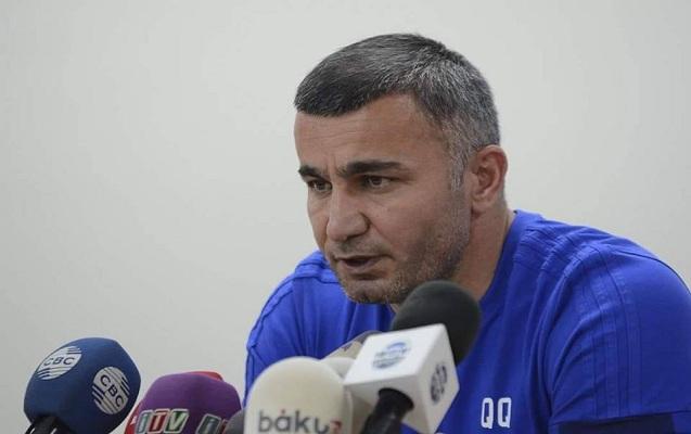 """""""Başqa çıxış yolumuz yoxdu"""""""