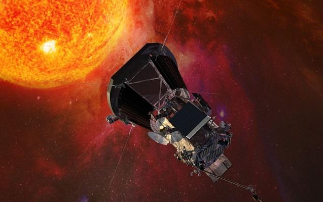 NASA Günəşə peyk göndərdi