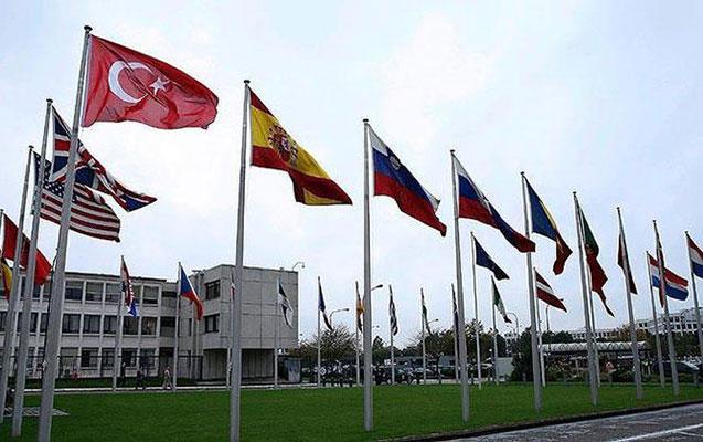 NATO-dan ABŞ-Türkiyə gərginliyi ilə bağlı