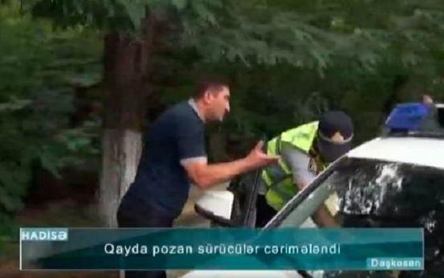 """""""Yazma dedim, yekə kişisən"""""""