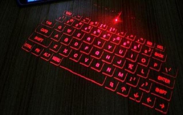 Universal klaviatura təqdim edildi