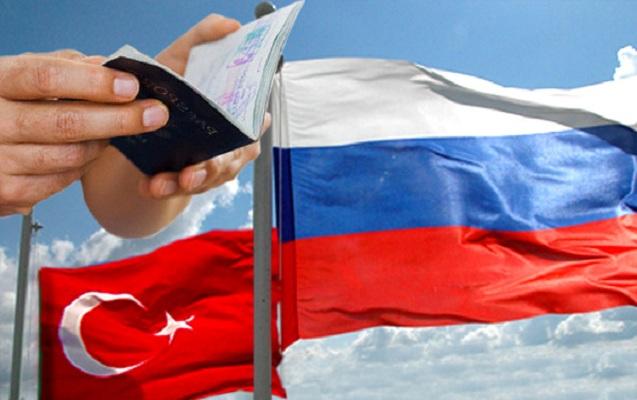 Rusiyadan Türkiyəyə güzəşt