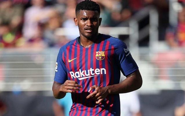 """""""Barselona""""nın futbolçusu İtaliya klubunda"""