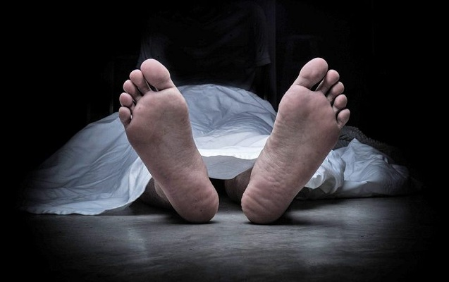 Şəkidə sürücü faciəvi şəkildə öldü