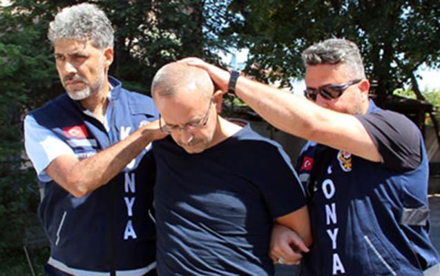 Azərbaycanlı sevgilisini öldürən Suriyaya qaçarkən yaxalandı