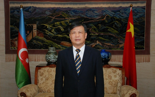 Azərbaycan və Çin üçüncü ölkələrdə birgə müəssisələr yarada bilərlər