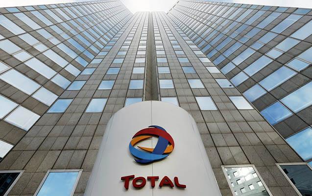 """""""Total"""" neft şirkəti İranı tərk etdi"""