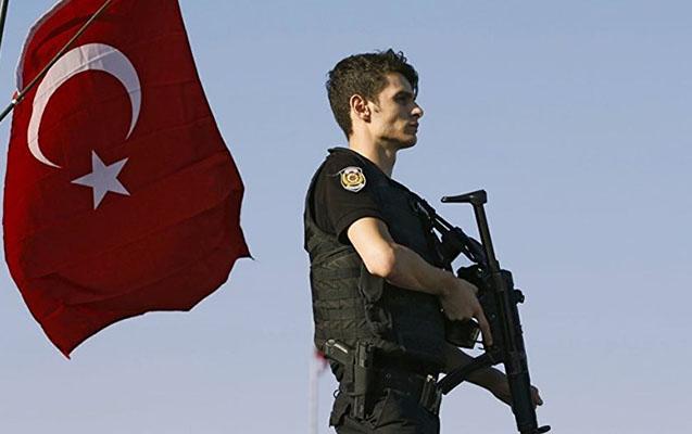 Türkiyə hərəkətə keçdi