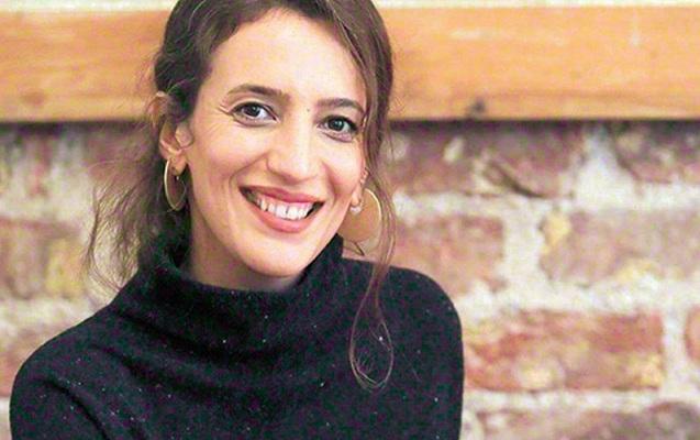 """""""İstanbullu gəlin""""də yeni aktrisa"""