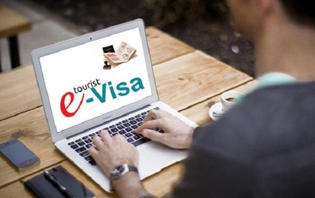 Rusiyada elektron viza sınaqları başladı