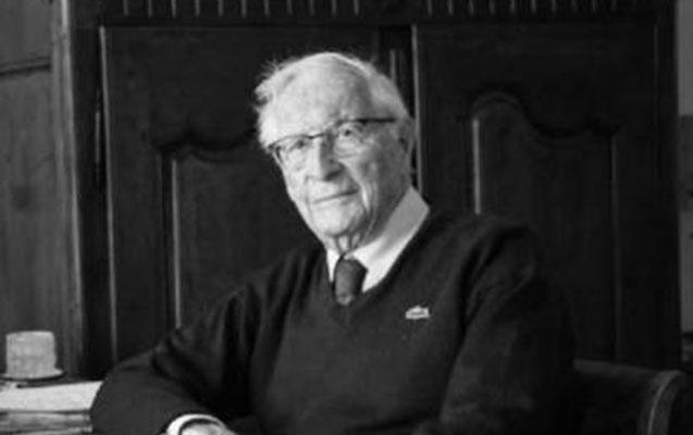 Kvars qol saatının yaradıcısı 100 yaşında öldü