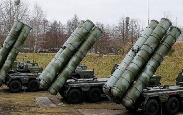 """Rusiya daha bir ölkəyə """"S-400"""" satacaq"""