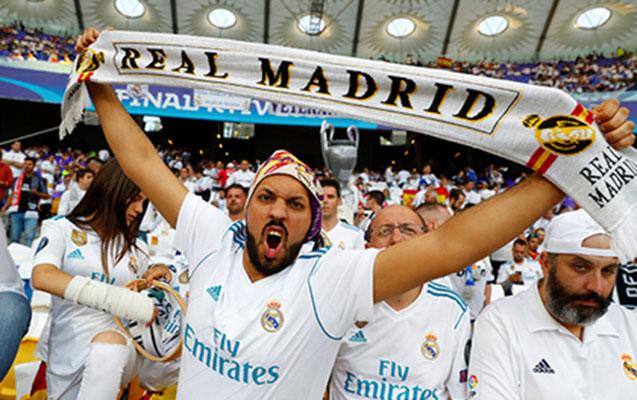 Dünyanın ən məşhur futbol klubları açıqlandı