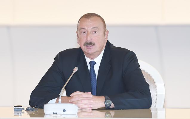 """""""Təsadüfi deyil ki, 20 il ərzində Ermənistana rəhbərlik etmiş kriminal reji ..."""