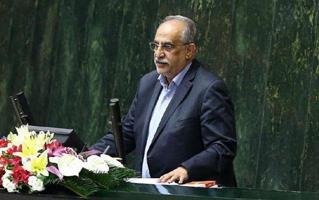 İranda nazir istefaya göndərildi
